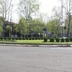 Piazza Amendola Milano