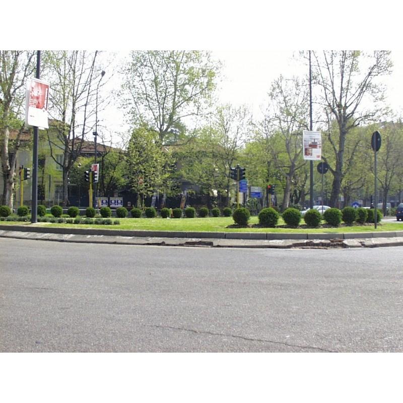 Piazza Ammendola Milano